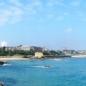 A view from Magdalena Penynsula (Santander) Bosse o Kerstin 2011