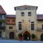 Villa de Santillana del Mar