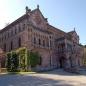 Palacio de Sobrellano (Comillas)