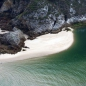 Playa de Amió (Pechón)