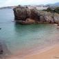 Playa de El Sable de Quejo