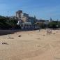 Playa de La Concha (Santander)