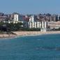 Playa Primera de El Sardinero