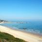 Playa de El Sable de Merón