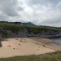 Playa de Portío