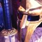 yelmo gladiador en GuerrasCántabras,