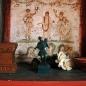 Los Lares en los altares