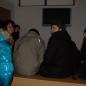 Sala de proyección con Aire Acondicionado Siberiano