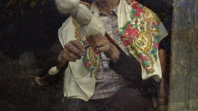 RAÍZ. Un viaje a la música tradicional de Cantabria.