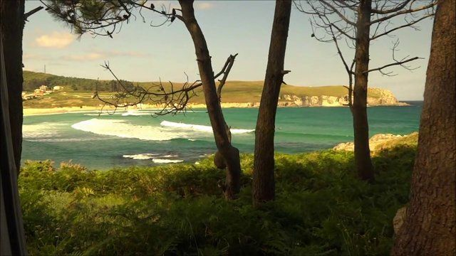 Surftrip Espagne Août 2014