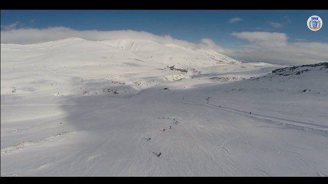 Escuela  Española de Esquí y Snowboard de Alto Campoo