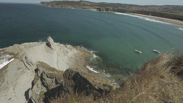 Surftrip destinations: Cantabria
