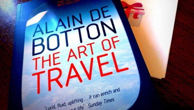 The Art of Travel / El Arte de Viajar