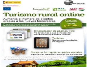 Turismo Rural On-Line