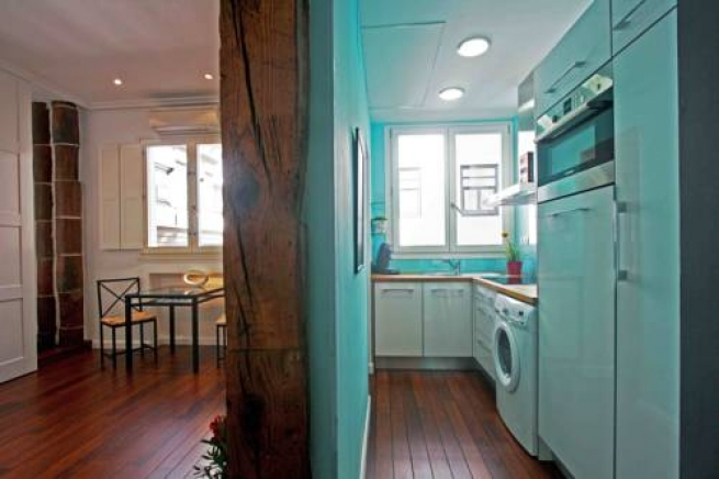 Bed and Breakfast Premium en Madrid