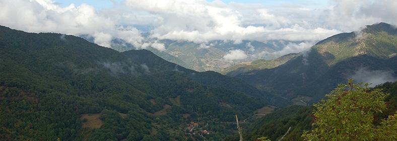 Mirador del Jabalí