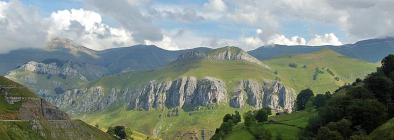 Ruta de los Valles Pasiegos II